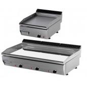Planchas de cocina planchas cocina industrial for Plancha electrica cocina