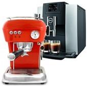 Maquinas de cafe y molinos expomaquinaria for Cafeteras oficina