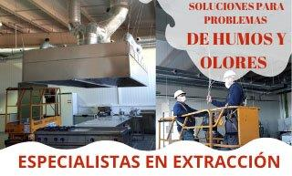 Especialistas en Extracción Industrial