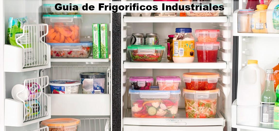 Guia frigorificos industriales