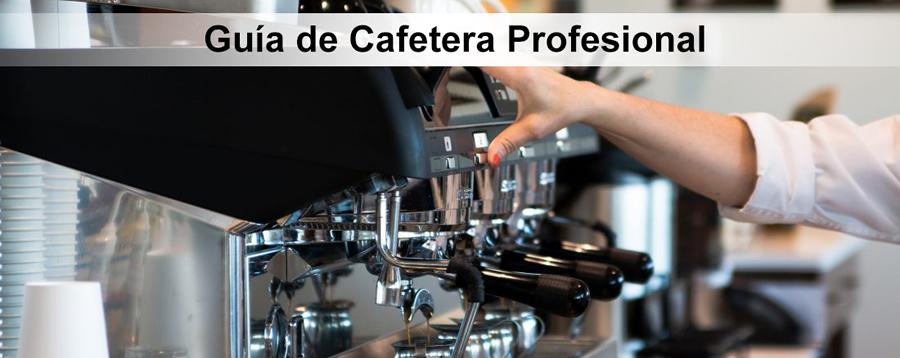 Guia de cafetra profesional