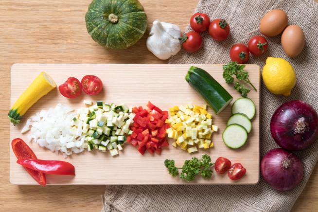 corta-verduras