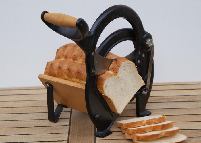 Cortadora pan