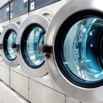 Lavanderia automática