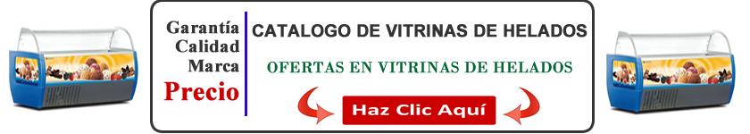 VITRINAS HELADOS