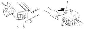 cortadora de fiambres afilar