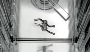 autolimpieza de hornos