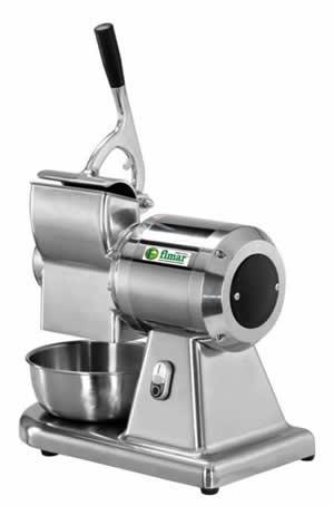 Rallador de queso automatico expomaquinaria