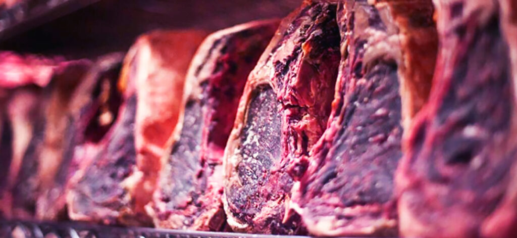 Carne Madurada