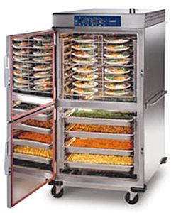 Horno regenerador para la hosteleria y cocinas industriales.