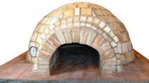 Que maquinaria necesito para montar una pizzeria - Hornos de lena tradicionales ...