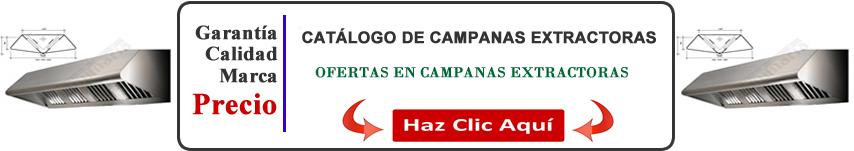 Campanas extractoras cocinas industriales blog bar - Campana extractora cocina industrial ...