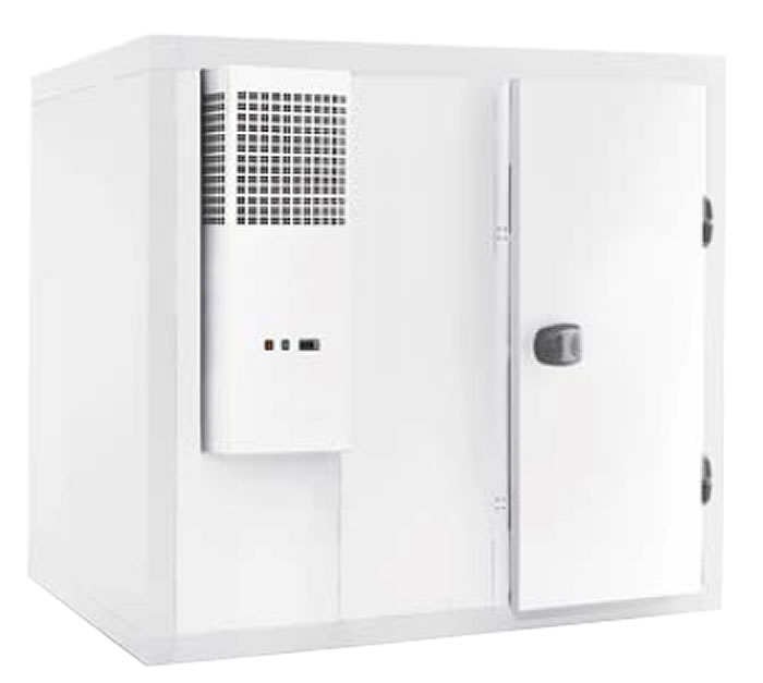C maras frigor ficas modulares blog bar secretos de for Cuarto frio cocina
