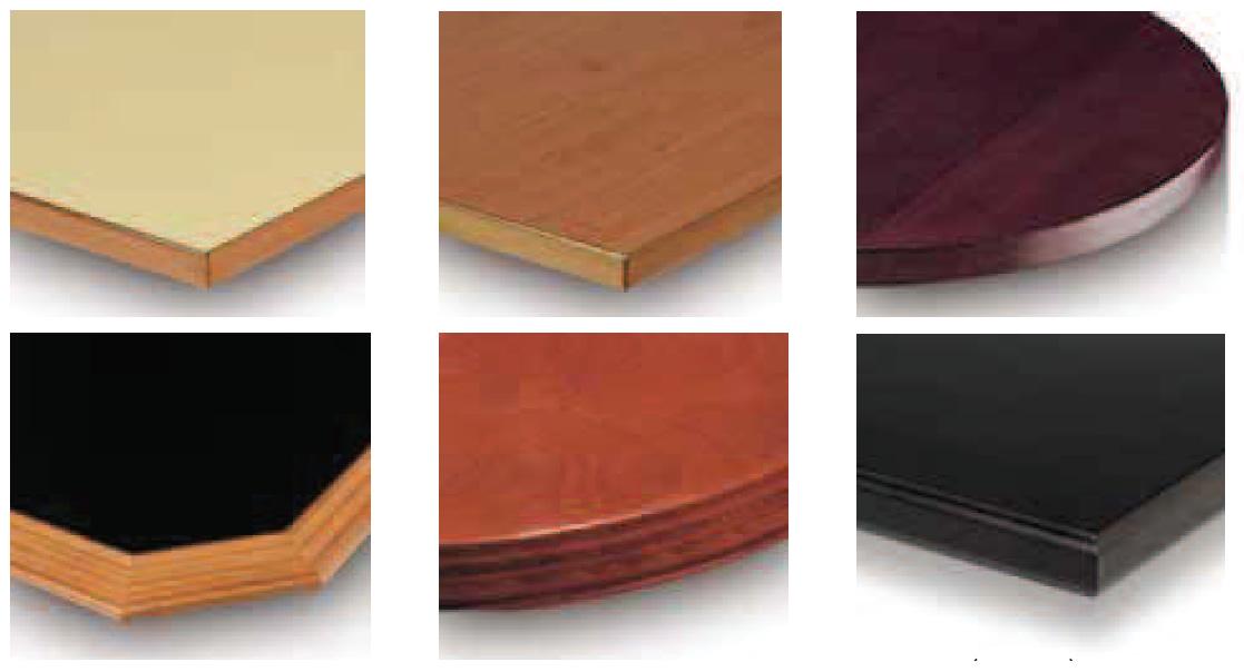 Tableros para mesas hosteleria - Tablero madera ...