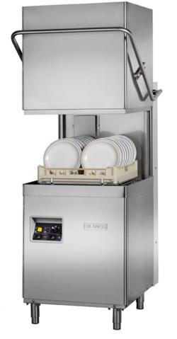 Lavavasos y lavavajillas industriales expomaquinaria irc s l - Instalar un lavavajillas al fregadero ...