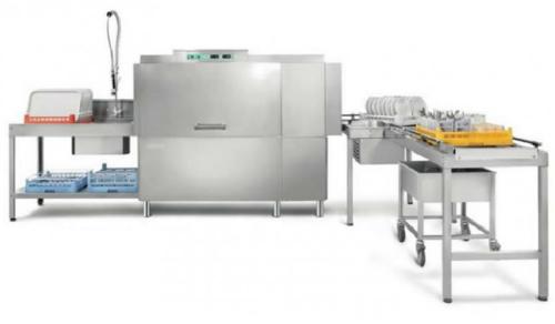 Lavavasos y lavavajillas industriales expomaquinaria irc s l for Maquina que cocina