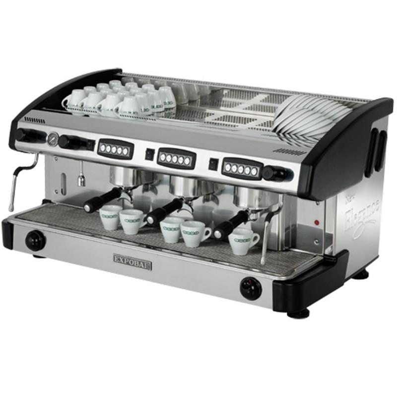 Máquina de café (Cafeteras) Blog bar Secretos de Hostelería