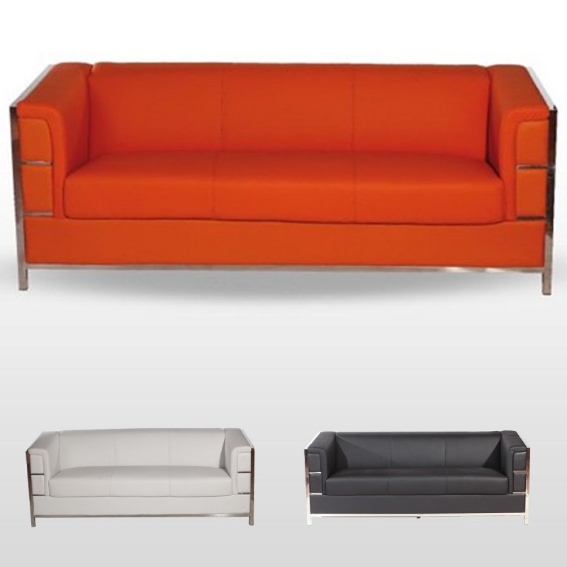 Sillones y sof s para hosteler a blog bar secretos de for Sofa 2 plazas polipiel