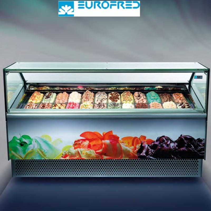 Vitrina helados c mo elegir una vitrina para helados - Montar una vinoteca ...